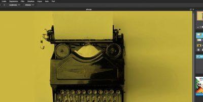 Pixlr: quasi photoshop, ma gratis