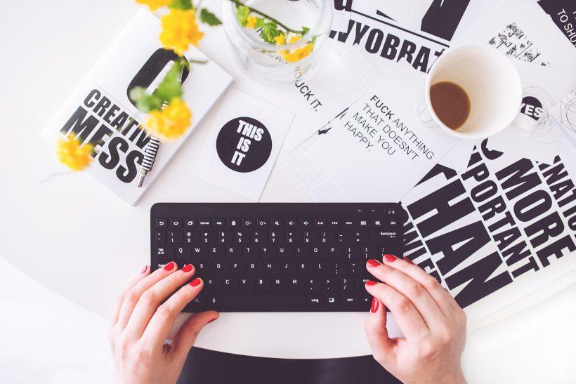 Progettare un blog