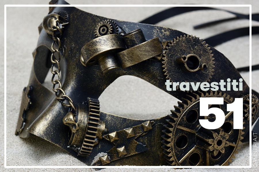 51 – Travestiti