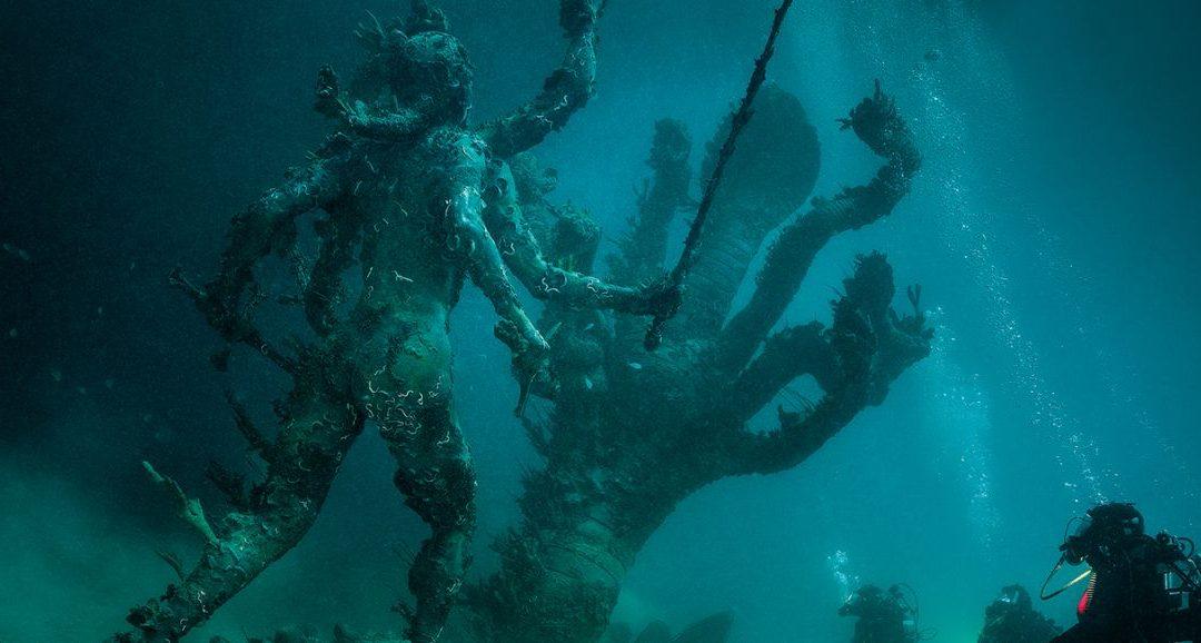 Hirst e Treasure from the Wreck of the Unbelievable: tra Verità e Menzogna